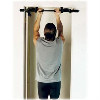 Everlast Multi-Function Chinning Bar